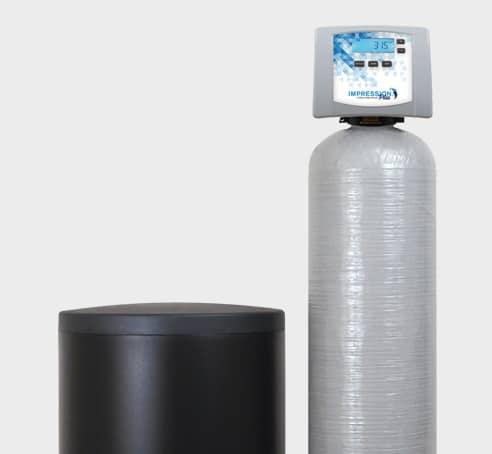 IMP Water Softener