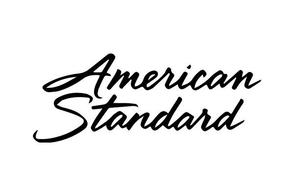 American Standard Brand Logo