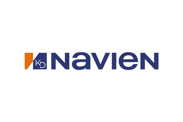 Navien Brand Logo
